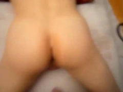 Tight Teen Bareback