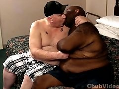 Take My Big Black Dick