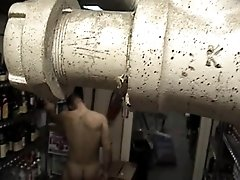 Fun In The Back Of A Club - Factory Video