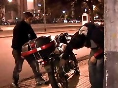 Night Street Pick Up - XP Videos