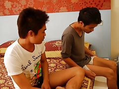 Thai Twink Cock Suckers 1