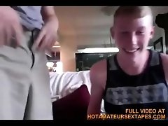 Gay Twink Boyfriends Blowjob Webcam_1_(new)_(new)
