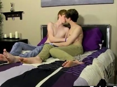 cock sucking twink wanking on the sucked off dick