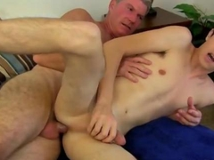 nasty twink dudes love to be ass fucked