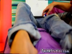 Young gay twinks full movies These two