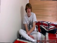 Male masturbation ejaculation twink and