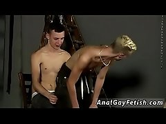 Old gay man younger vibrator bondage free and cute boy in punishment