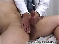 Gay doctor nips exam movie xxx He lowered his undies as I placed my