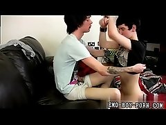Free emo socks gay porn first time Sitting back on the couch, his