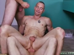 Young hard erect gay twinks Drake Law &