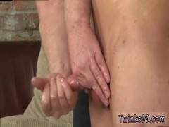 Gay twinks boys foot fetish Casper And His